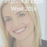 Influencers to Impress at Expo West 2016